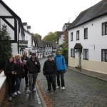 Městečko Warwick