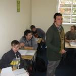 Výuka angličtiny
