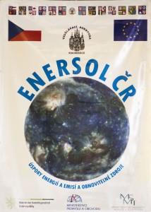 ENERSOL 2016 ČR